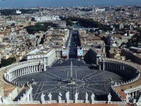 vacanze Roma