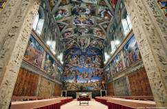 Vatican Ready to Host The Conclave