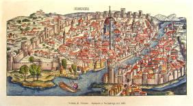Antica carta di Firenze