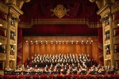 Orchestra e coro Scala 536196MBDG