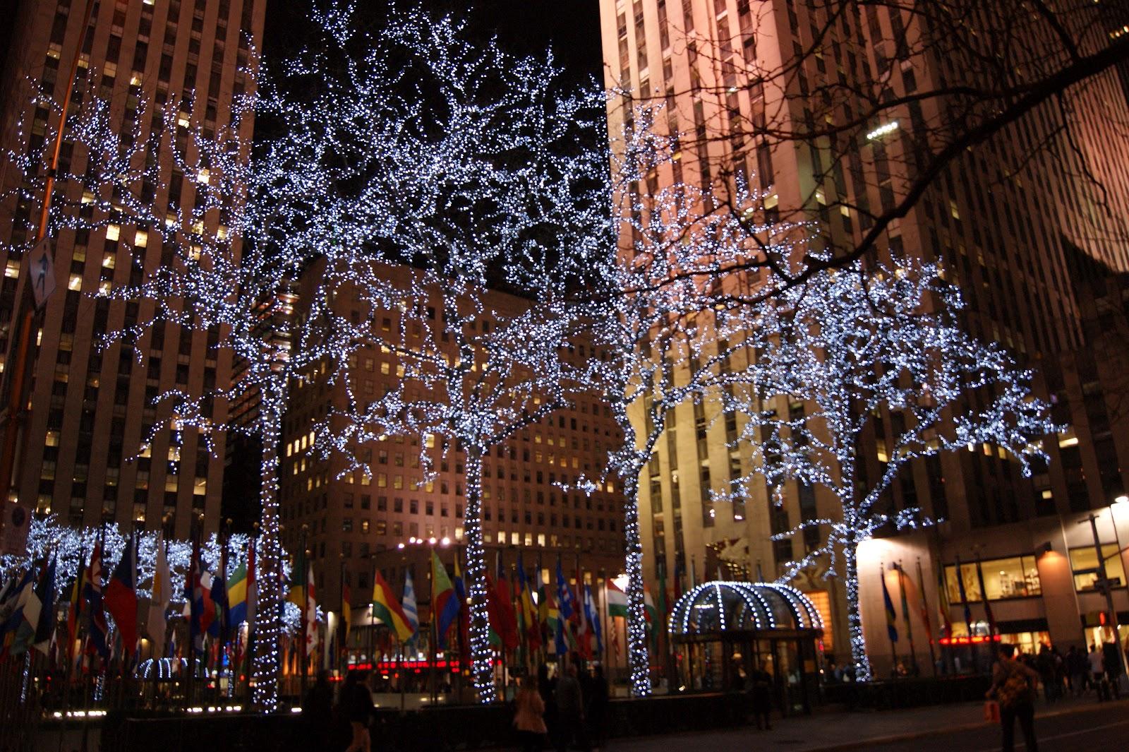 UNITED STATES CHRISTMAS SEASON « World of Kathy Kiefer