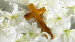 Cross-Flowers-Religion-Faith