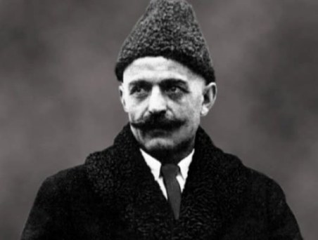 Gurdjieff31