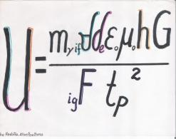unified field equation