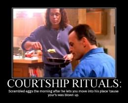 CourtshipRituals