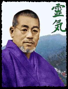 Reiki-Mikao-Usui