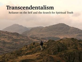 an overview of the transcendentalism in 1820s and 1830s Transcendentalism definition | transcendentalism | transcendentalism definition | transcendentalism works | transcendentalism start | transcendentalism end | tr.