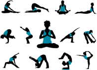 Varieties-of-Hatha-yoga