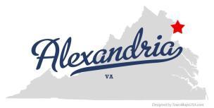 map_of_alexandria_va